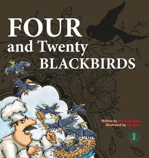 Four and Twenty Blackbirds (Level 13)