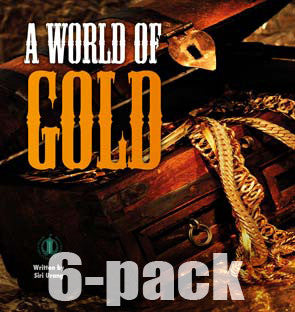 A World of Gold 6-pack (Level 13)