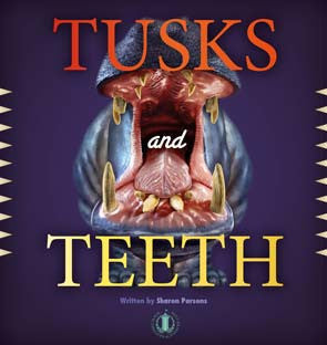 Tusks and Teeth (Level 17)