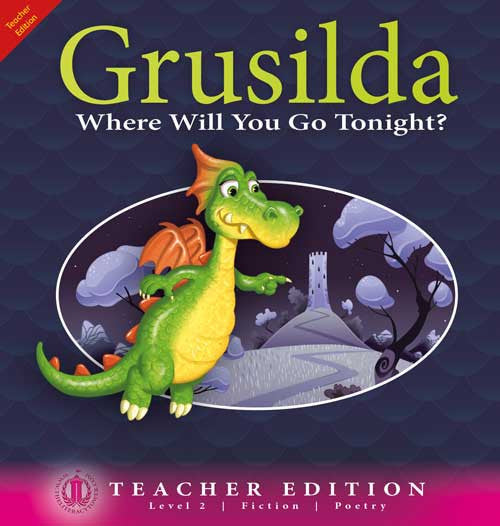Grusilda (Teacher Edition - Level 2)