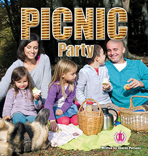 Picnic Party (Level 2)