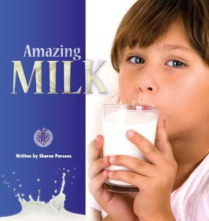 Amazing Milk (Level 20)