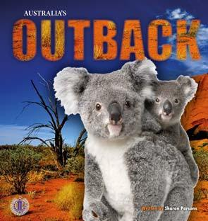 (NEW) AUSTRALIA Thematic Book Pack (18 Titles) 17% Discount