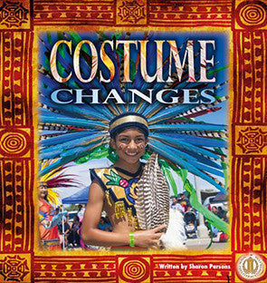 Costume Changes (Level 22)