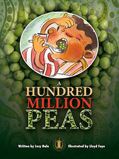 A Hundred Million Peas (Level 22)