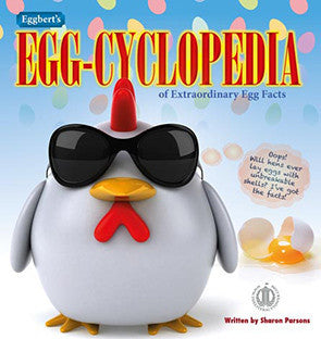 Eggbert's Egg-Cyclopedia (Level 23)