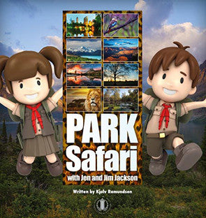 Park Safari (Level 24)