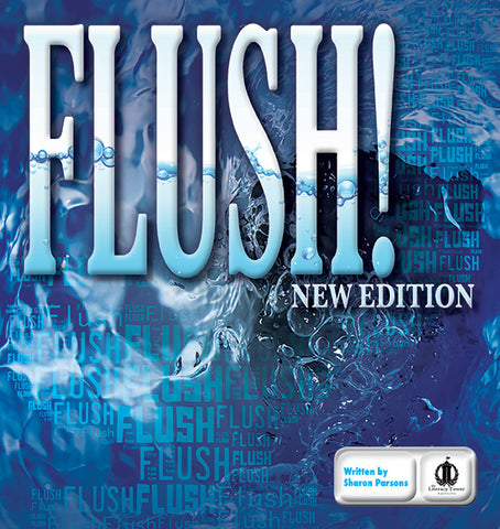 Flush! New Edition (Level 25)
