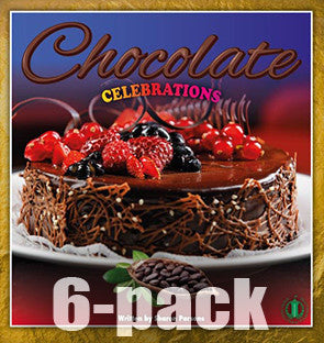 Chocolate Celebrations 6-pack (Level 25)