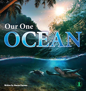 Our One Ocean (Level 25)