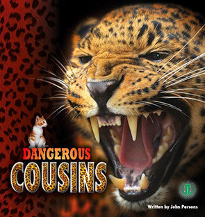 Dangerous Cousins (Level 26)