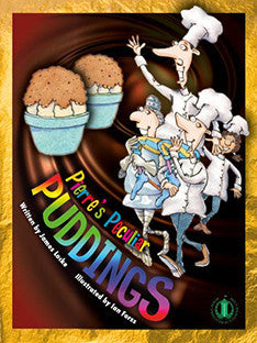 Pierre's Peculiar Puddings (Level 26)