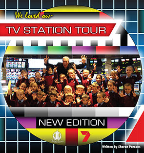 We Loved Our TV Station Tour NEW EDITION (Level 27)