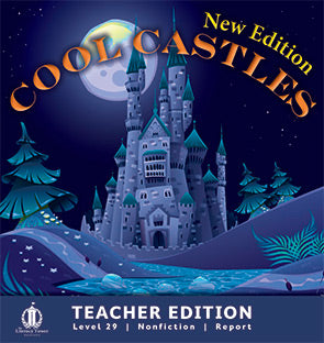 Cool Castles NEW EDITION (Teacher Edition - Level 29)