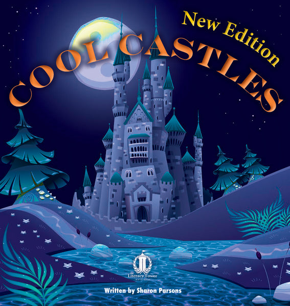 Cool Castles NEW EDITION (Level 29)
