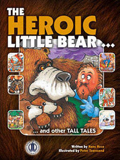 The Heroic Little Bear (Level 29)