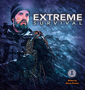 Extreme Survival (Level 29)