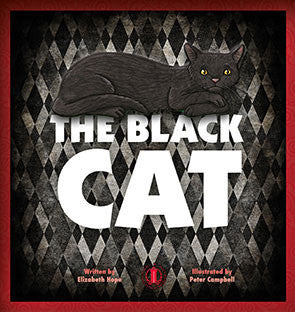 The Black Cat (Level 3)