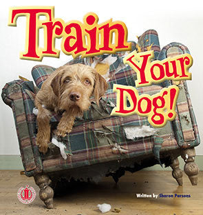 Train Your Dog (Level 4)
