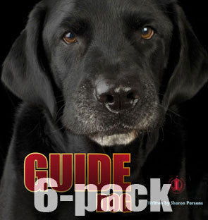 Guide Dog 6-pack (Level 5)