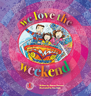 We Love the Weekend (Level 5)