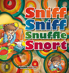 Sniff Sniff Snuffle Snort (Level 6)