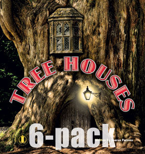 Tree Houses 6-pack (Level 6)