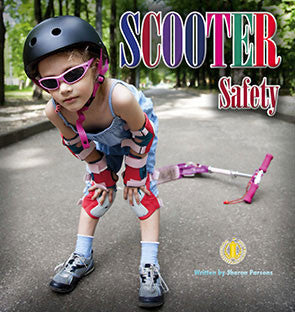Scooter Safety (Level 7)