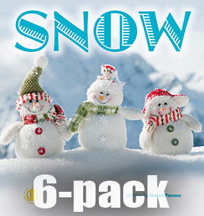 Snow 6-pack (Level 8)