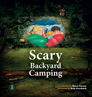 Scary Backyard Camping (Level 13)
