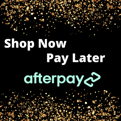 Choose Afterpay at Checkout