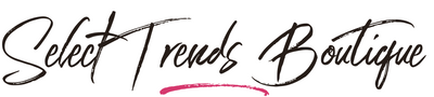 Shop Select Trends Women's Boutique