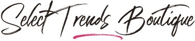 Select Trends Boutique LOGO