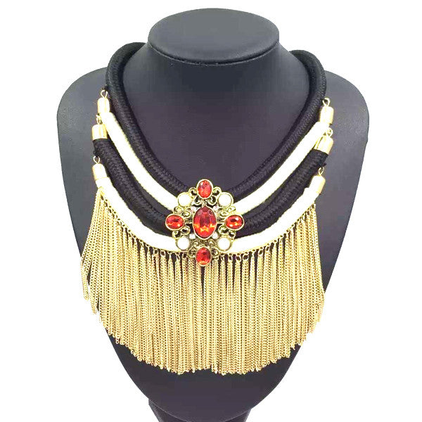 Dina Necklace