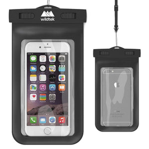 Universal Waterproof Smartphone Cases
