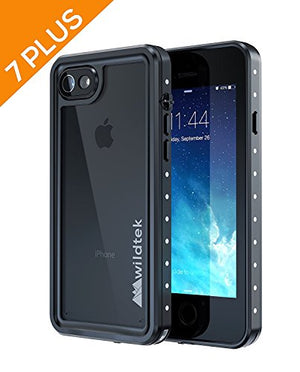Wildtek Repel Waterproof iPhone Black