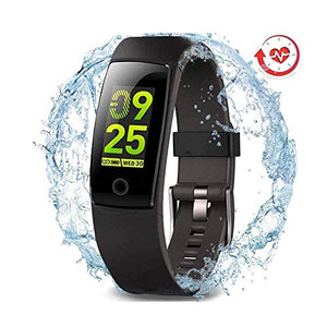 Fitness Waterproof Activity Pressure Pedometer