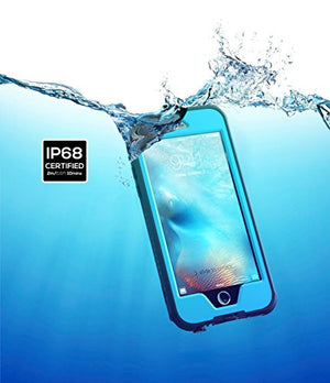 "Wildtek IMMERSE Waterproof iPhone 6S / 6 Case (4.7"")"