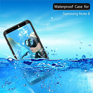 Wildtek Waterproof Underwater Snowproof Shockproof