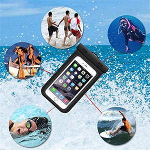 Wildtek Waterproof Armband Watersports Cellphone