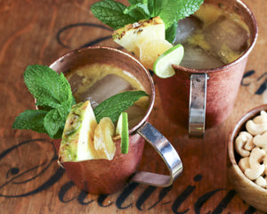 Moscow Mule Classic