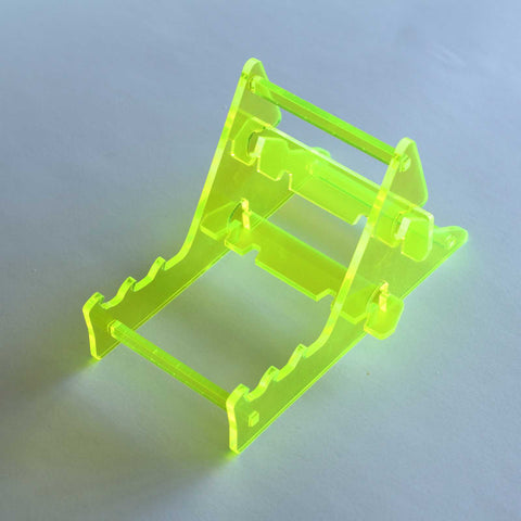 Fluorescent Green Universal Phone Stand
