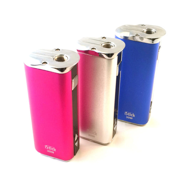 eleaf iStick 30w all colors