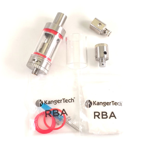 Kanger Subtank Mini with accessories