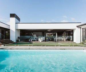 Parties, Privacy & Poolside | Cambridge, NZ