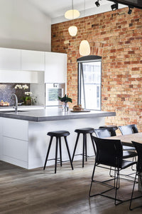 Converted Sugar Factory || Brisbane