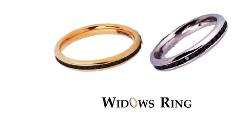 Widows 3rd Ring Forever Widows Rings
