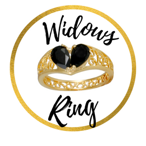 Logo for Widows Ring