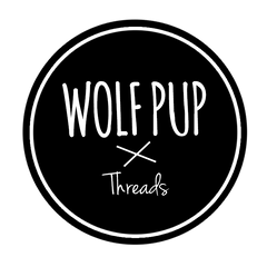 Wolf Pup Threads organic eco friendly clothing