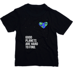 Good Planets Are Hard To Find T-Shirt